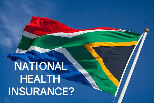 informed healthcae solutions south africa national health insurance update blog article south african flag