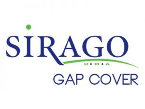 free gap cover quotes sirago company logo