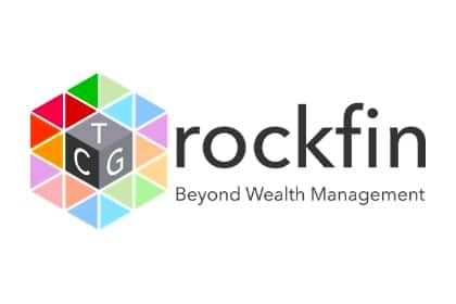 informed healthcare solutions medical aid comparisons partnership with rockfin wealth management logo