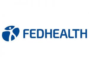 chronic illness cover fedhealth logo