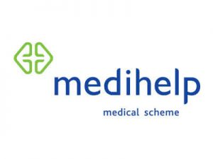 medical aid companies medihelp logo