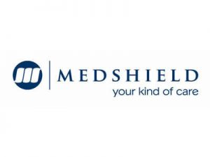 medical aid companies medshield logo