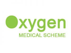 medical scheme company comparisons oxygen logo