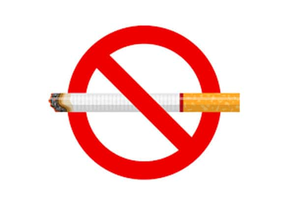 informed healthcare solutions no smoking may 2019 newsletter no smoking day sign