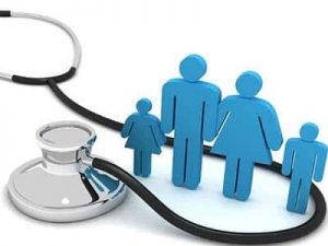 comprehensive medical aid plan south africa family figures stethoscope